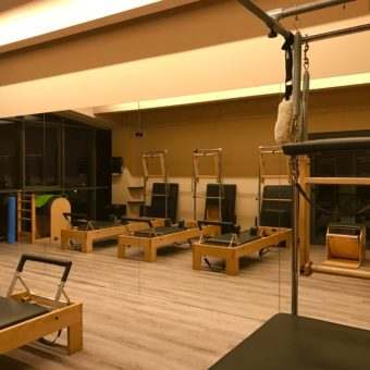 studio pilates-centro forma evolution